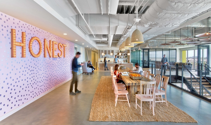 6 The Honest Company office