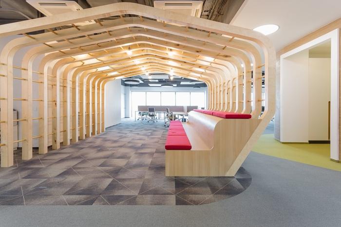 2 Проектирование офисов в Москве tur4enko.com