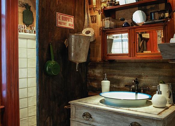 Ресторан Мари Ванна в Лондоне www.tur4enko.com