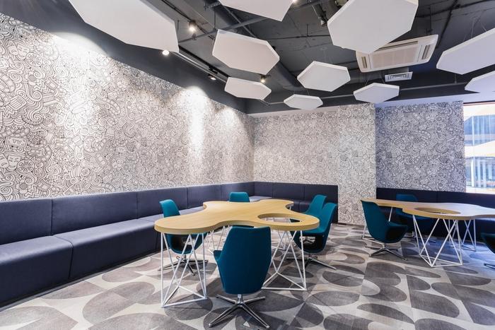 8 Проектирование офисов в Москве tur4enko.com