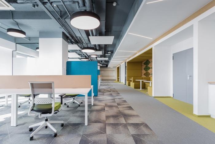 11 Проектирование офисов в Москве tur4enko.com