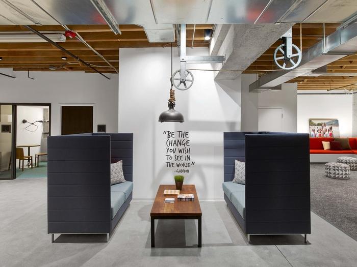 10 Проектирование офисов в Москве tur4enko.com