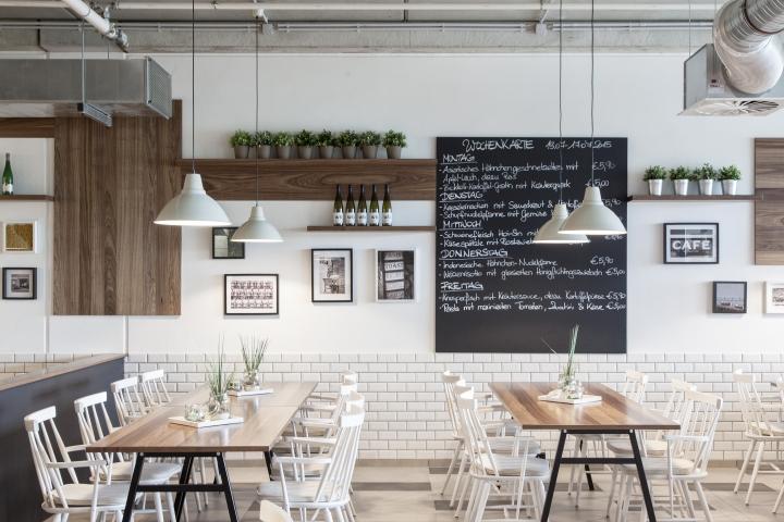10 Дизайн ресторанов под ключ в Москве tur4enko.com