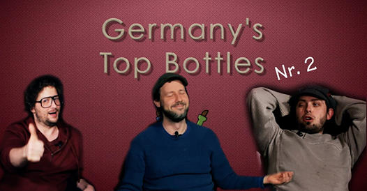 Germany's Top Bottles - Nr. 2