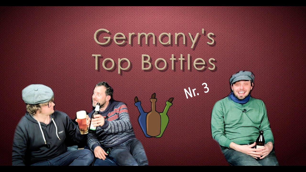 Germany's Top Bottles - Folge 3 - Schlange im Salat/Polnisches Croissant/Ewiges Leben