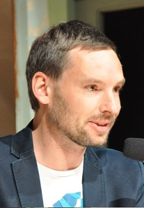 Bernhard Straßer