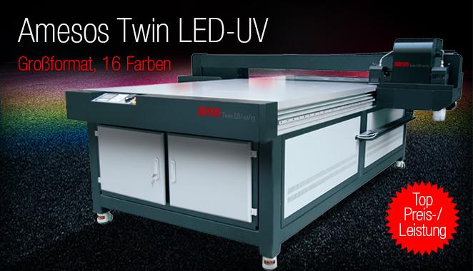 Azon Twin UV