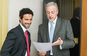 Alcuni comportamenti di influenza e persuasione nelle vendite business.