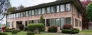 La location del Workshop Vendite FORTIA: Istituto Piero Pirelli, Milano.