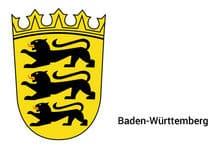 ADN Baden-Württemberg Wappen
