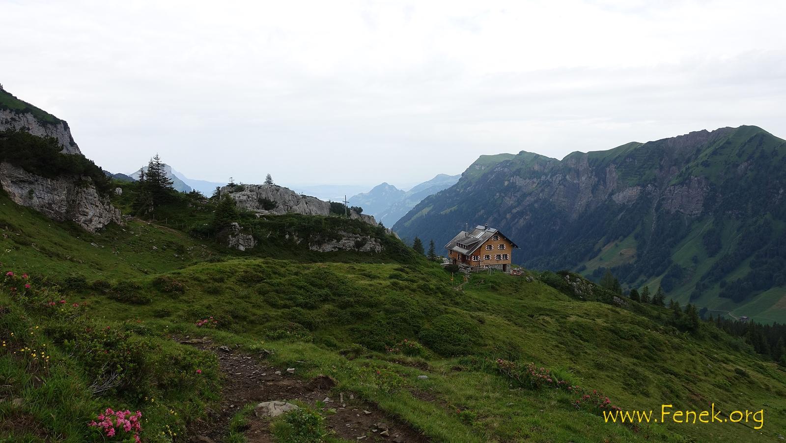Lidernenhütte