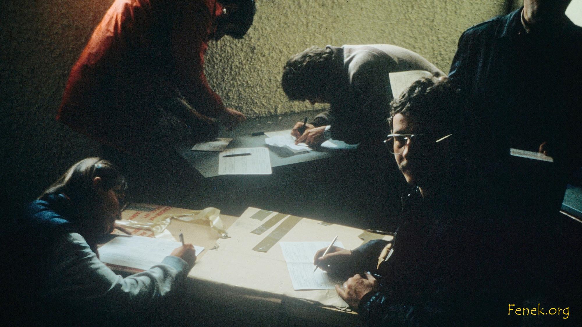 Einreiseformalitäten in Algier