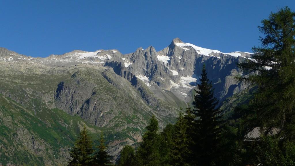 Klein Wannenhorn