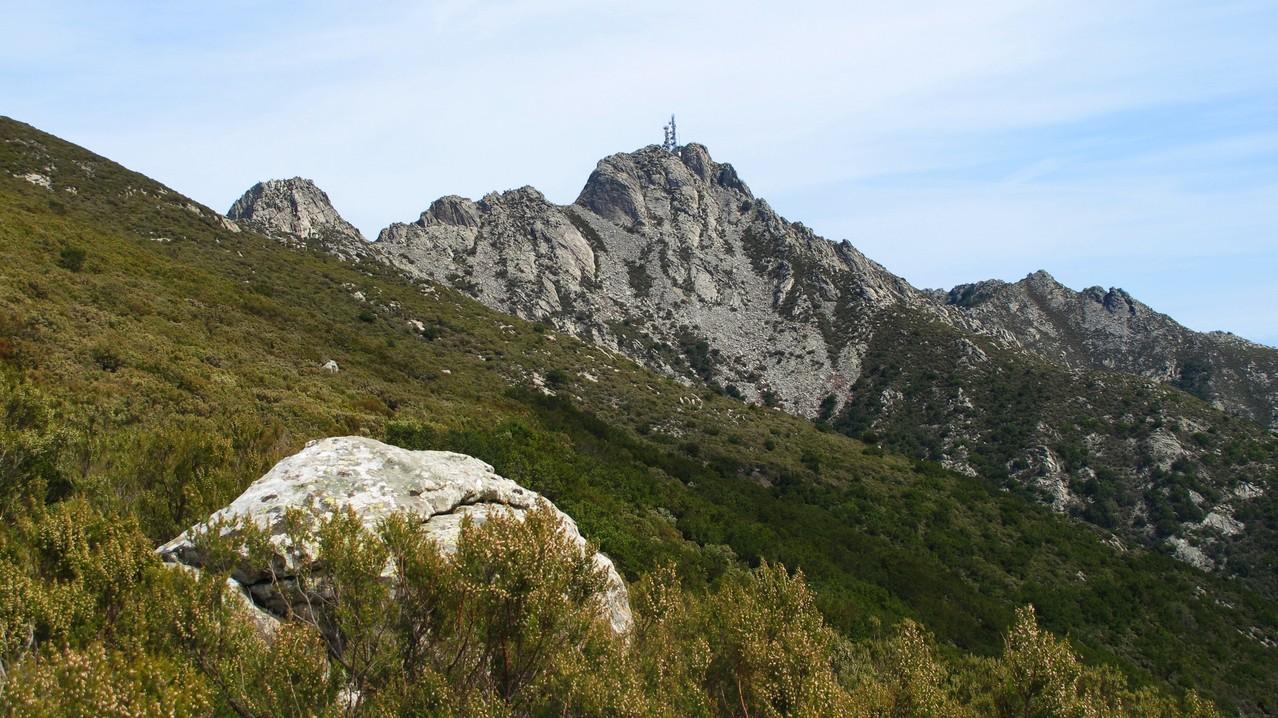 Monte Capanna