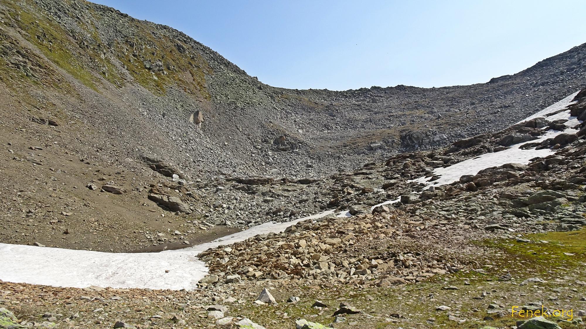 der Krater