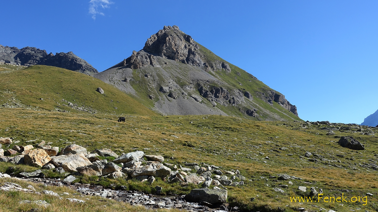 der Mont Dolin