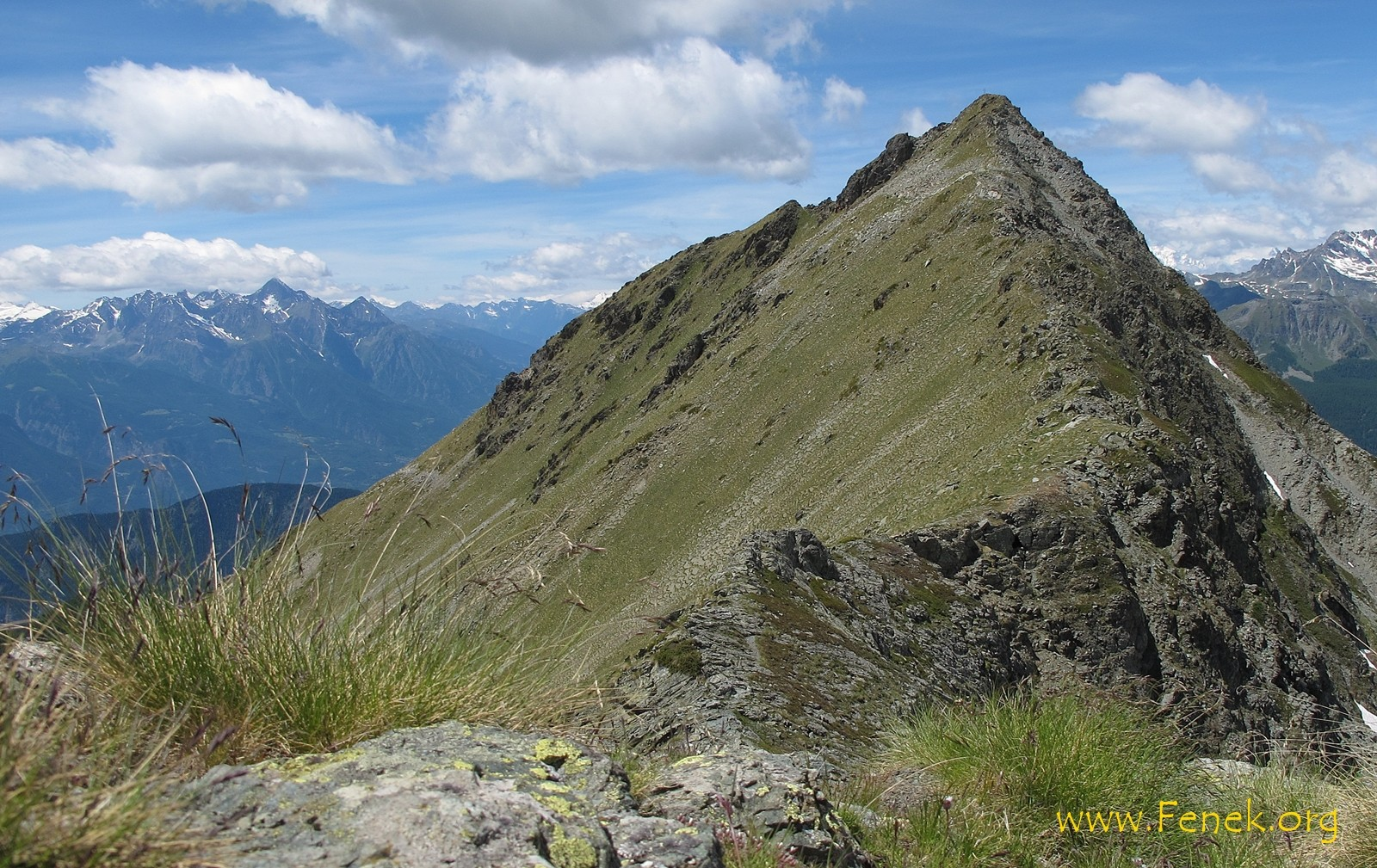 Mont Tantané
