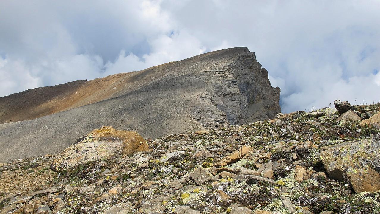 noch ein Blick zum Majinghorn