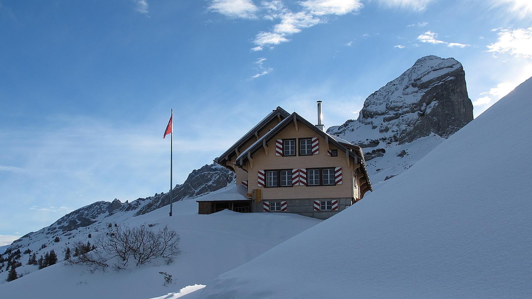 Liderenhütte