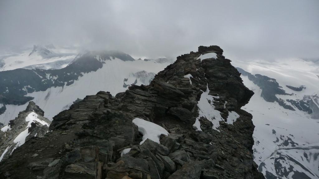 Gipfel Egginer