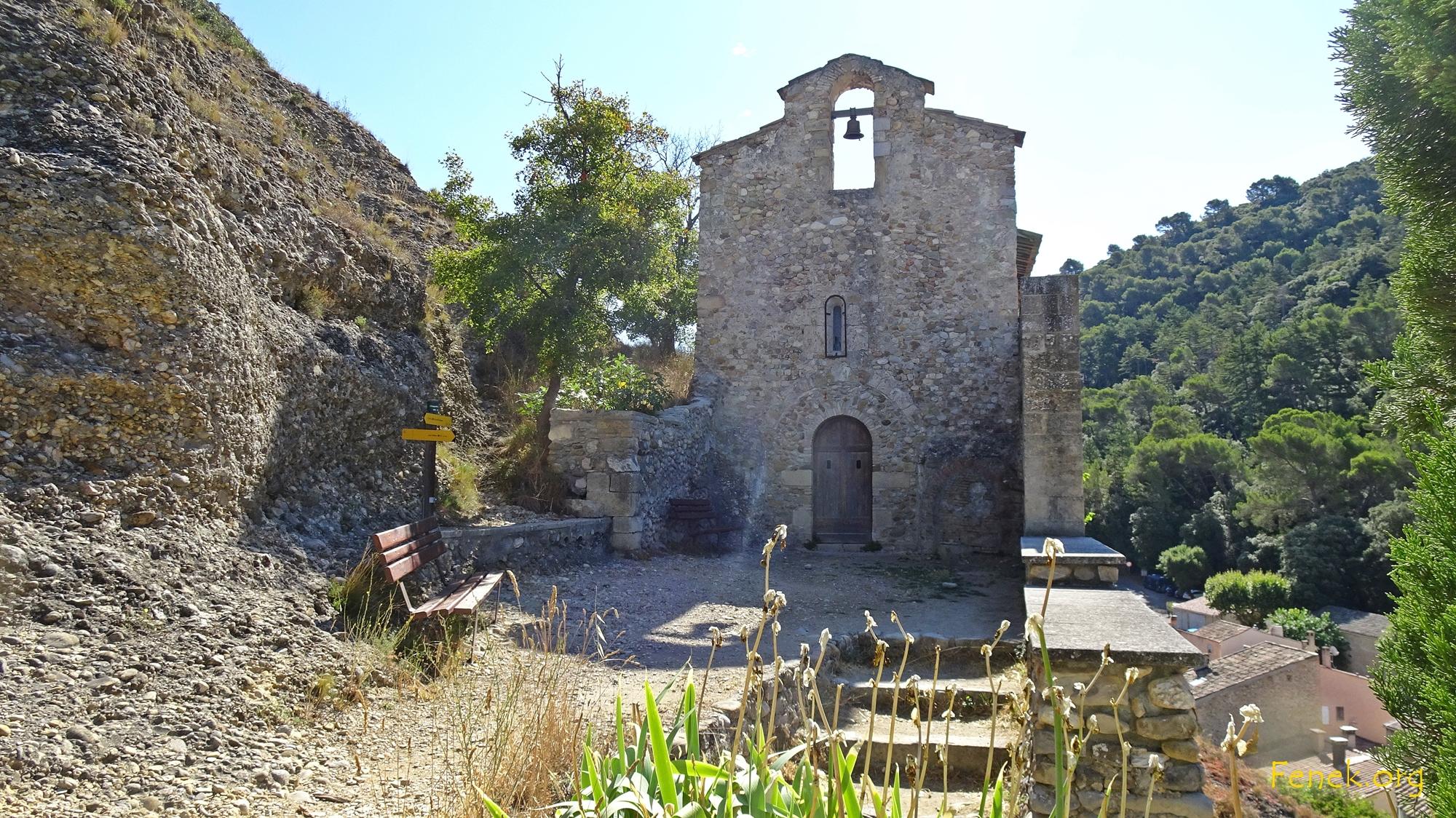 Kapelle St.Roche