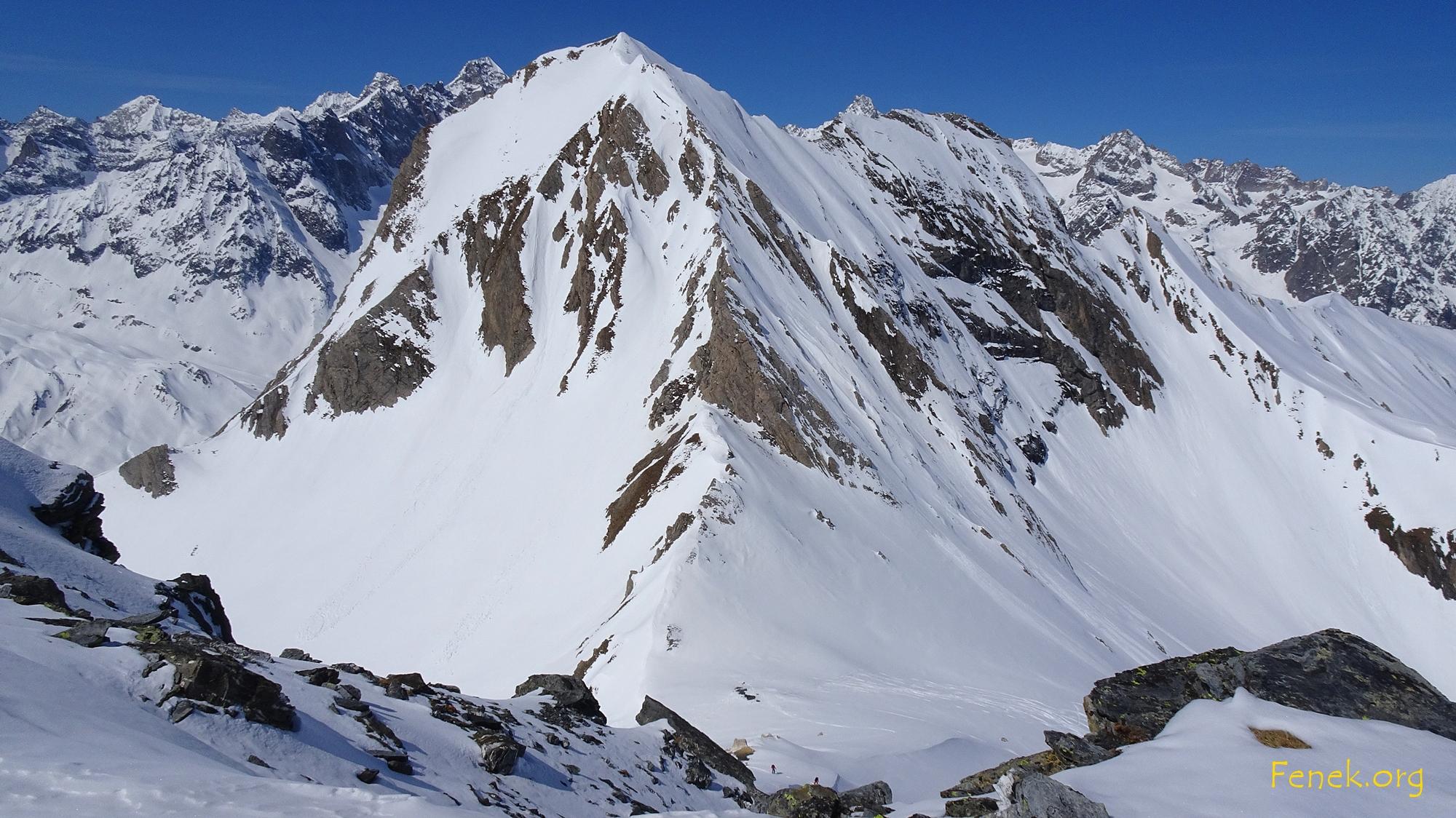 Mont Ferret