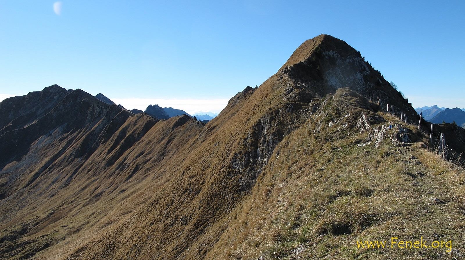 Gipfel Patraflon