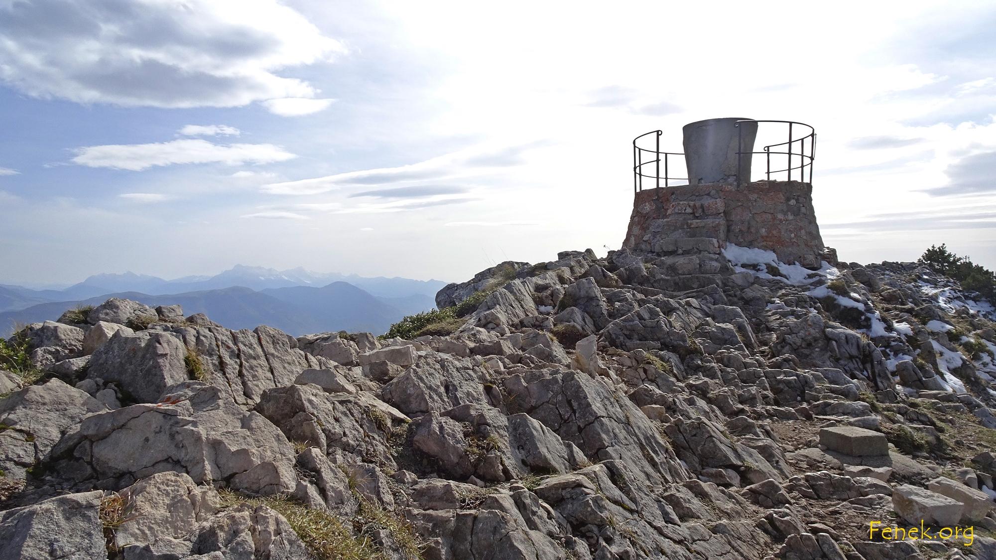 Gipfeltürmli