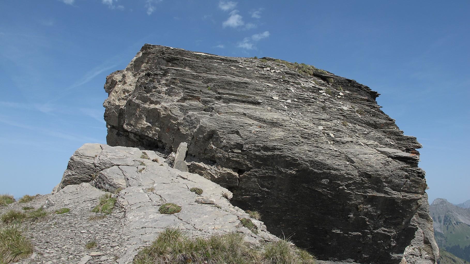 Gipfelkopf