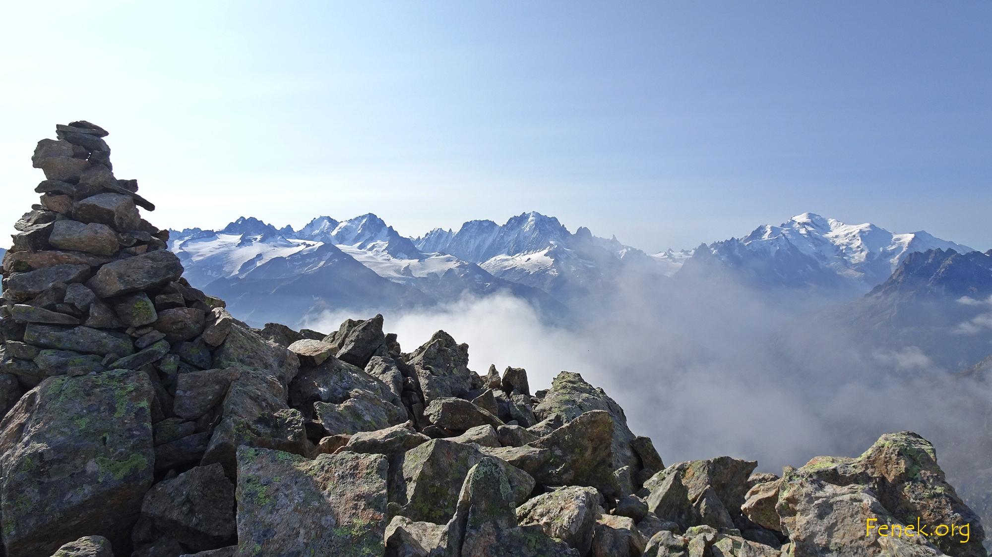 mit Mont Blanc
