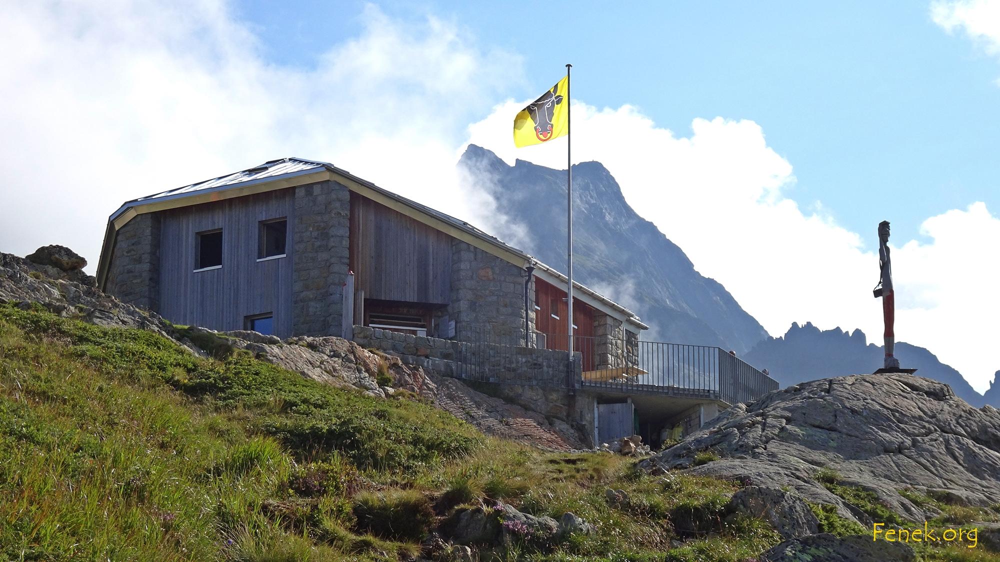 Sewenhütte