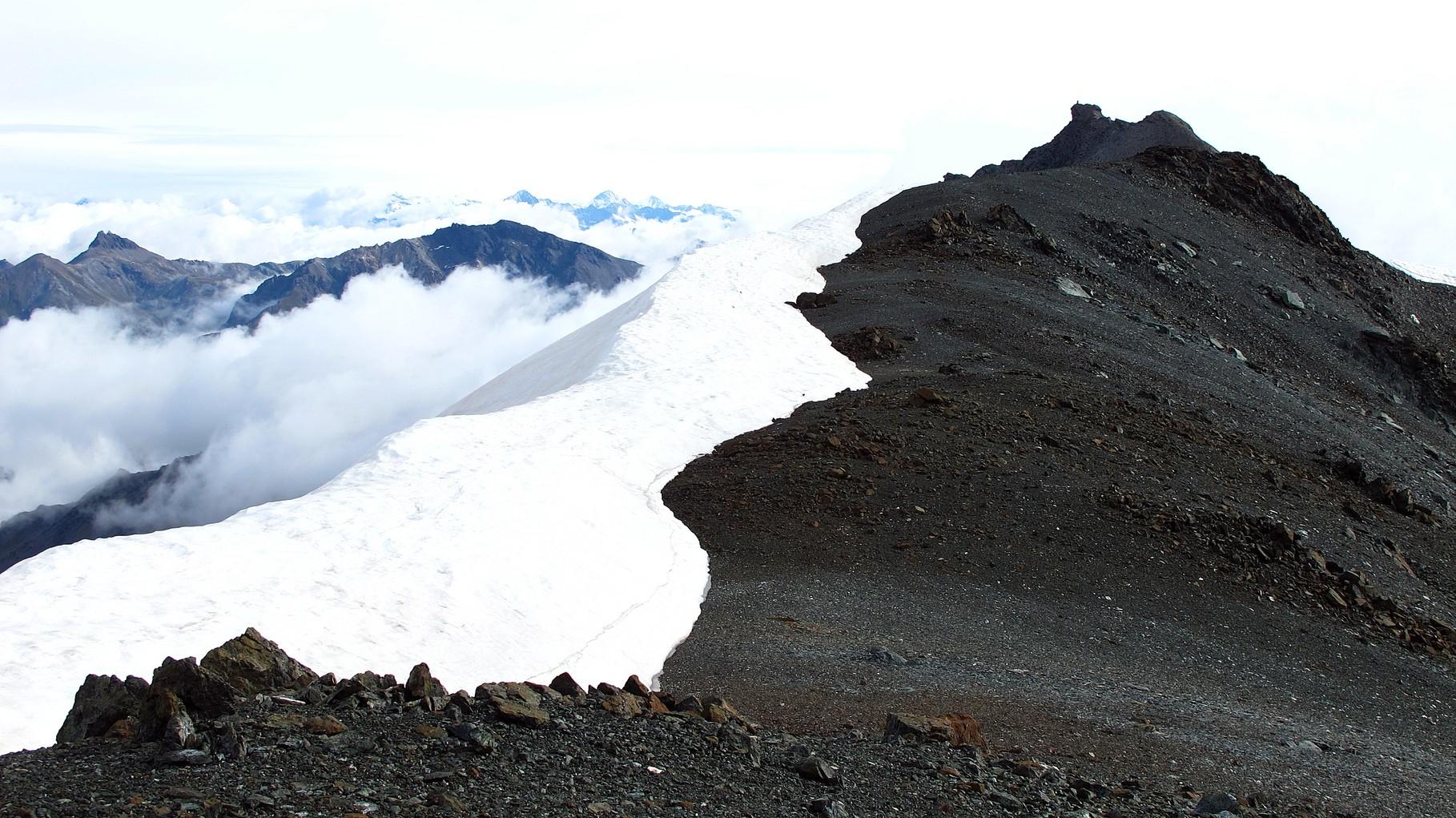 Mont de l'Etoile kommt näher