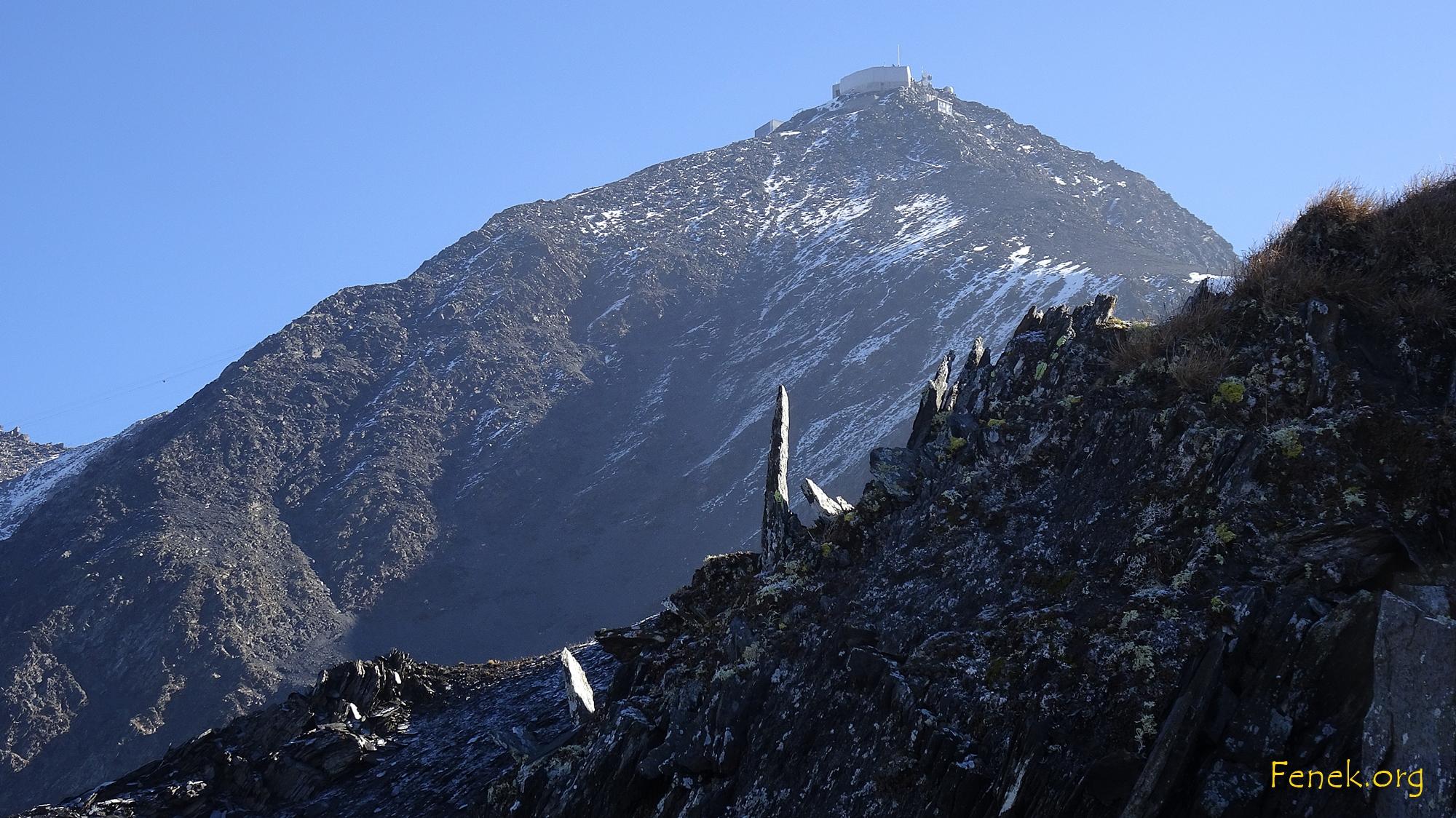 Scopi Gipfel