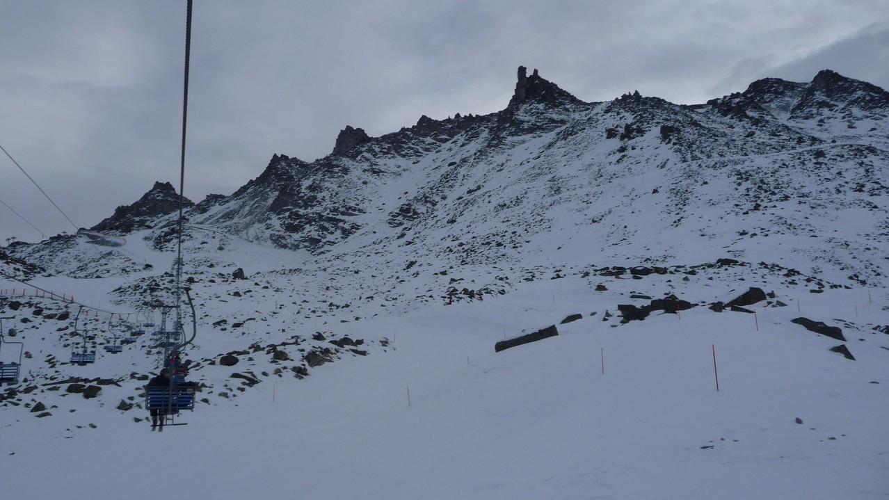 Bergauf - welchen Gipfel hätten wir denn gern?