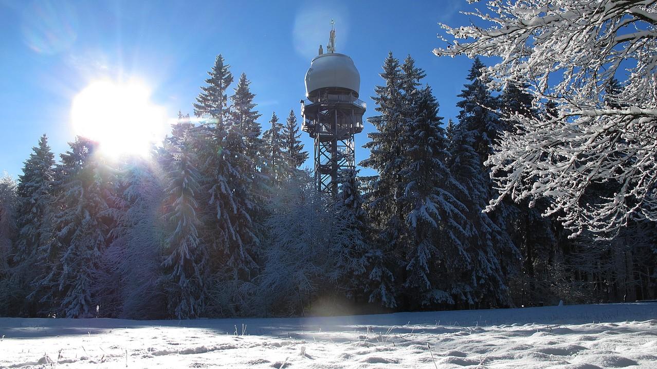 der Hagenturm
