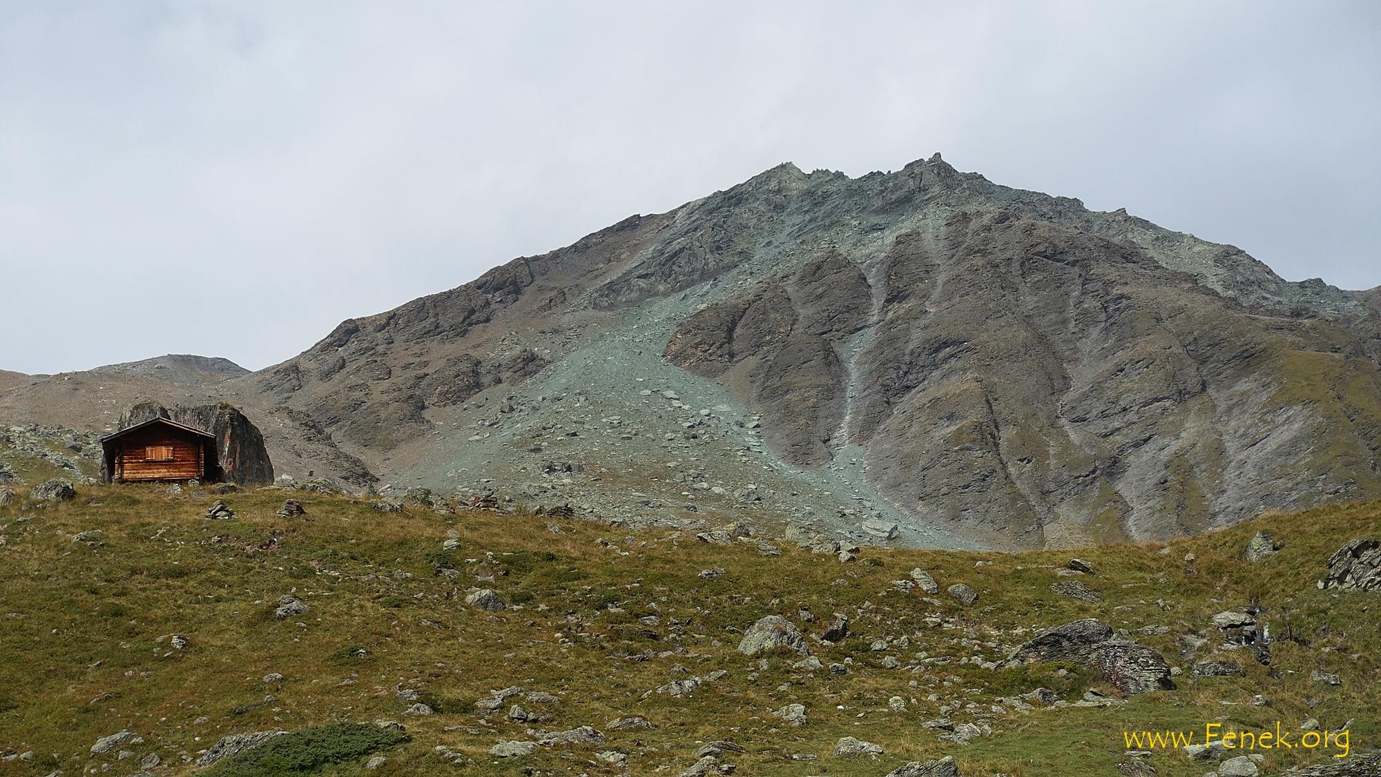 Mont de l'Etoile