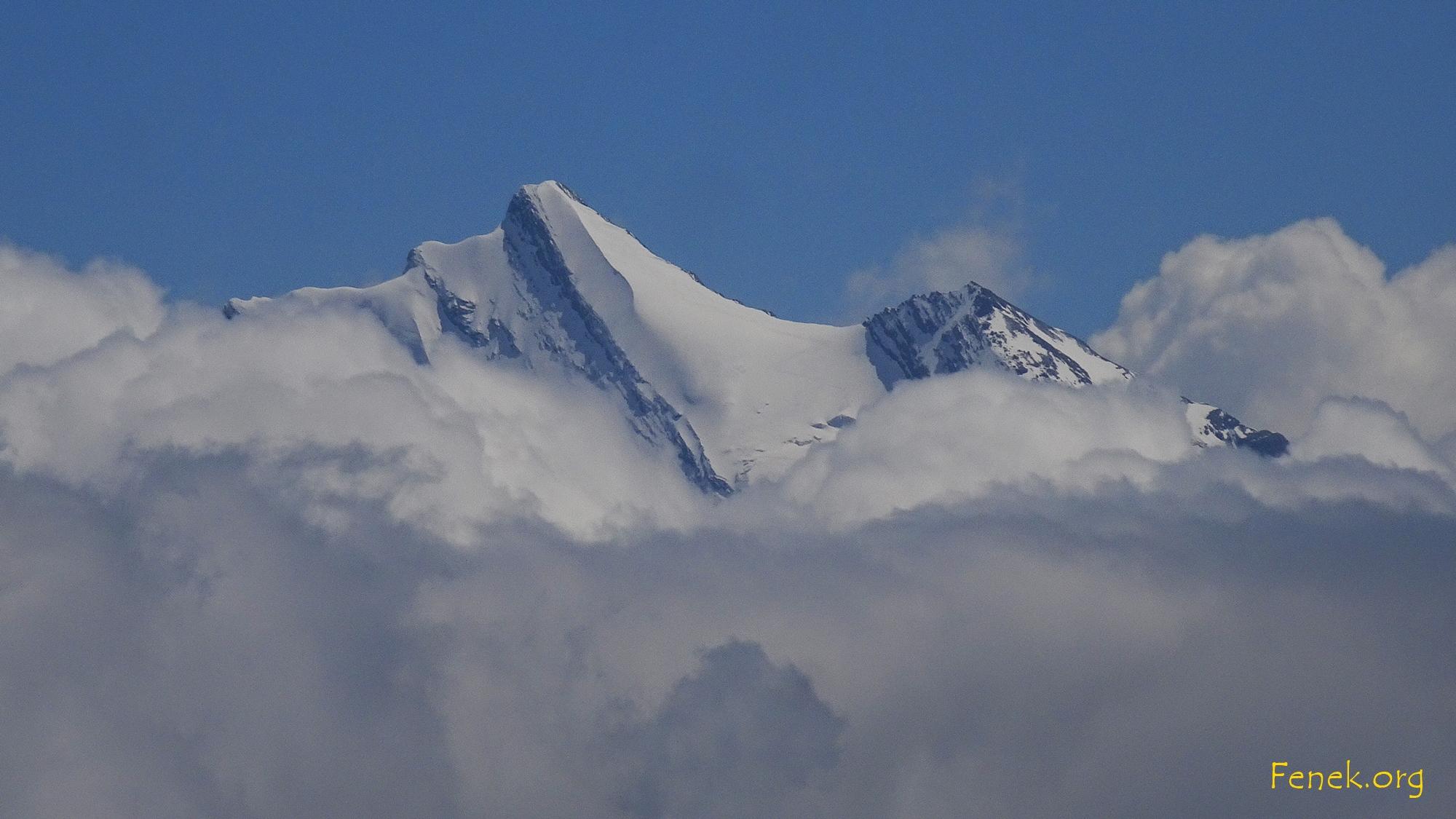 Doldenhorn - wunderschön