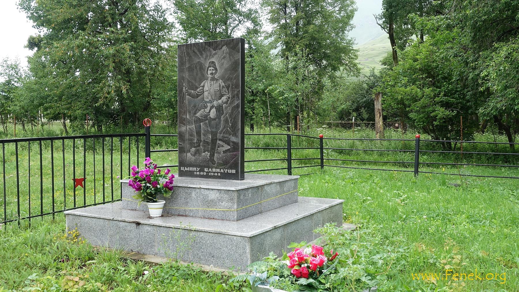 Kriegsdenkmäler