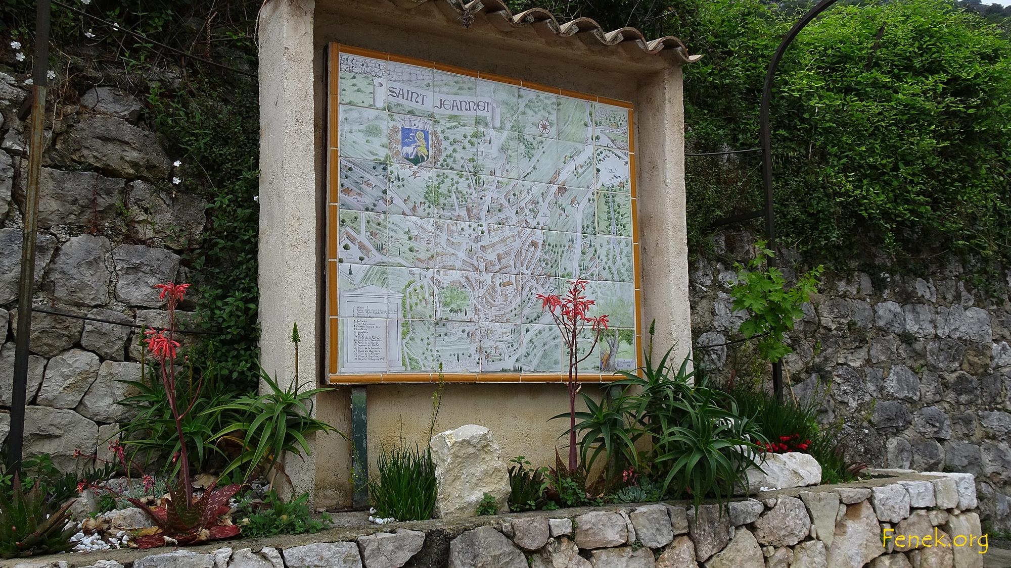 Eingang Dorf dieses schöne Gemälde