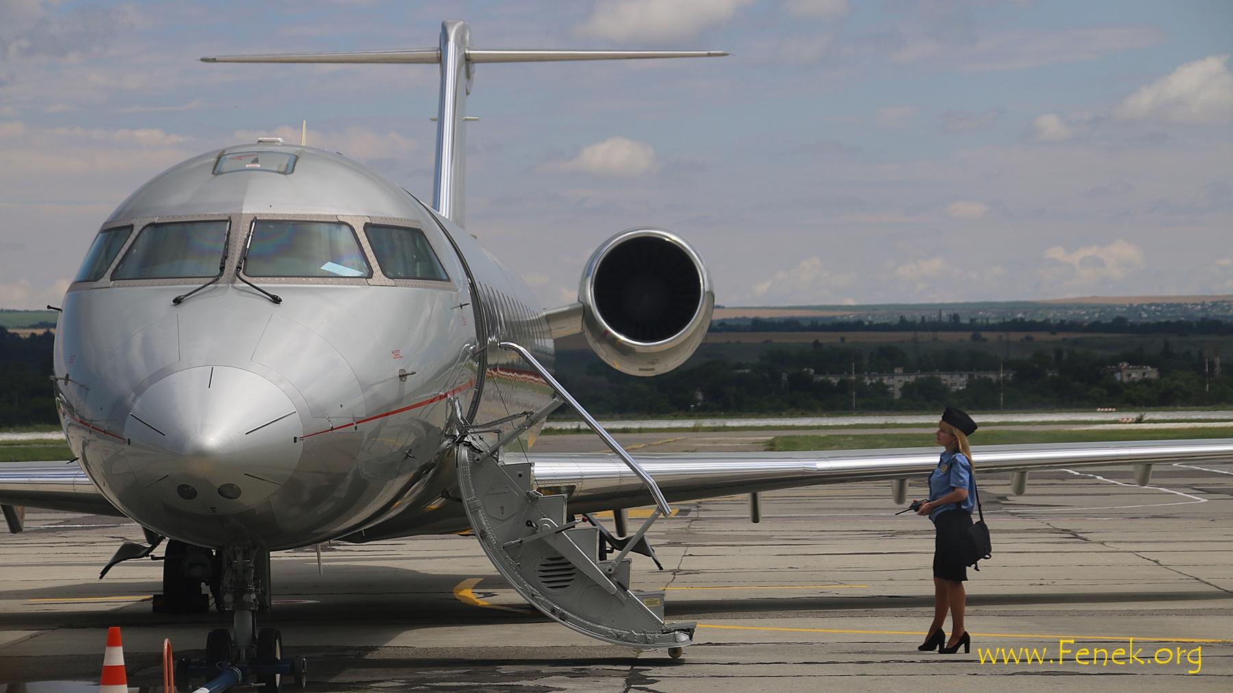 mit Aeroflot fliegen macht Spass