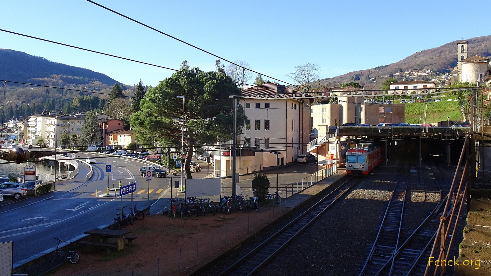 Ponte Tresa