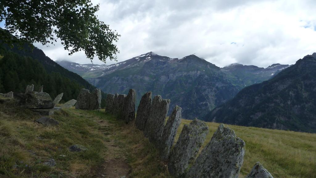 unterwegs im Valle Malvaglia
