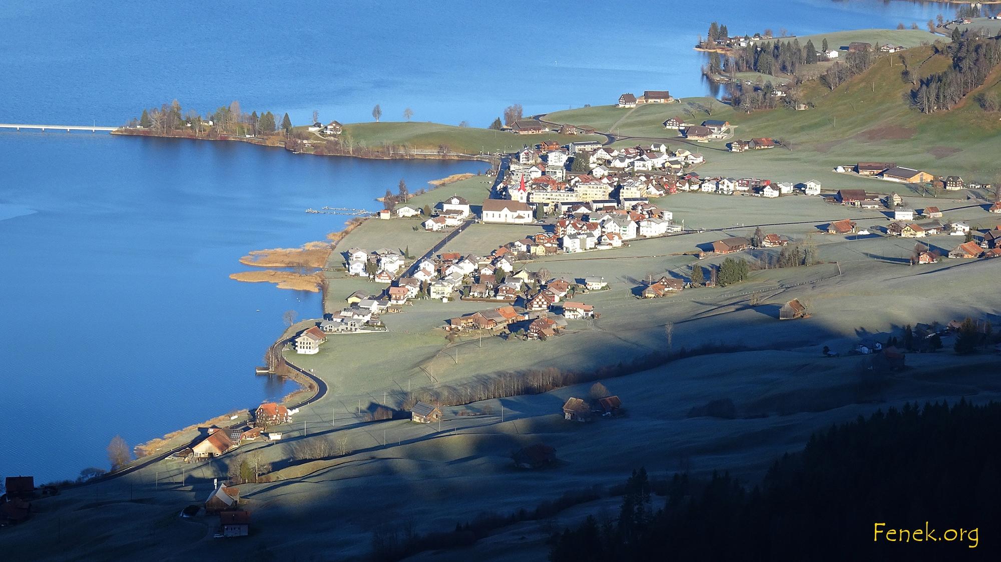 Willerzell am Sihlsee