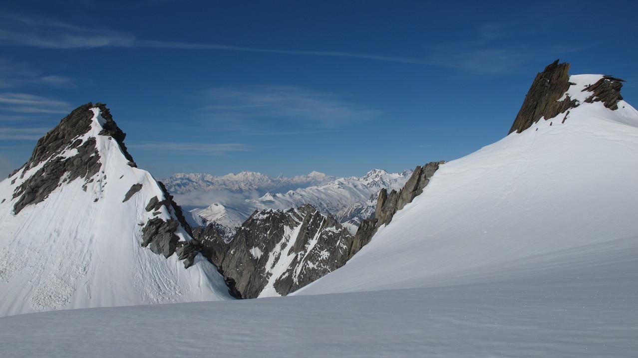 ein Blick ins Wallis