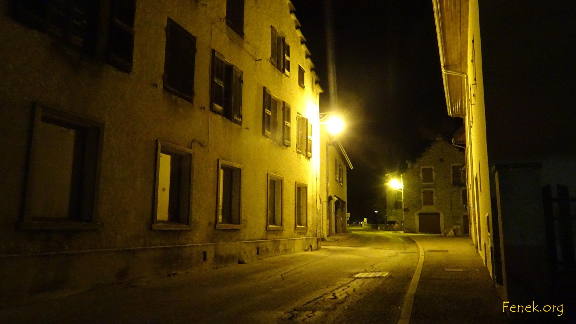 guet Nacht....