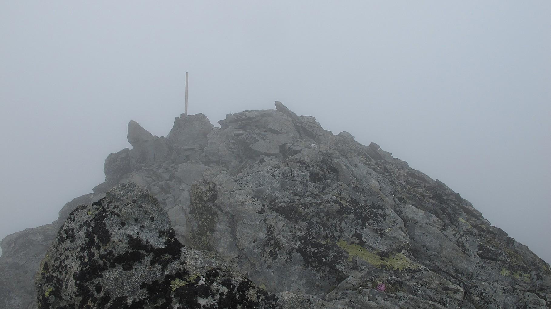 Gipfel Beaufort