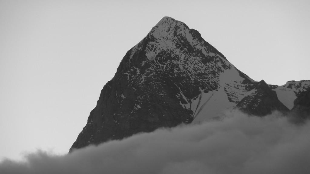 kennst du diesen Berg....??