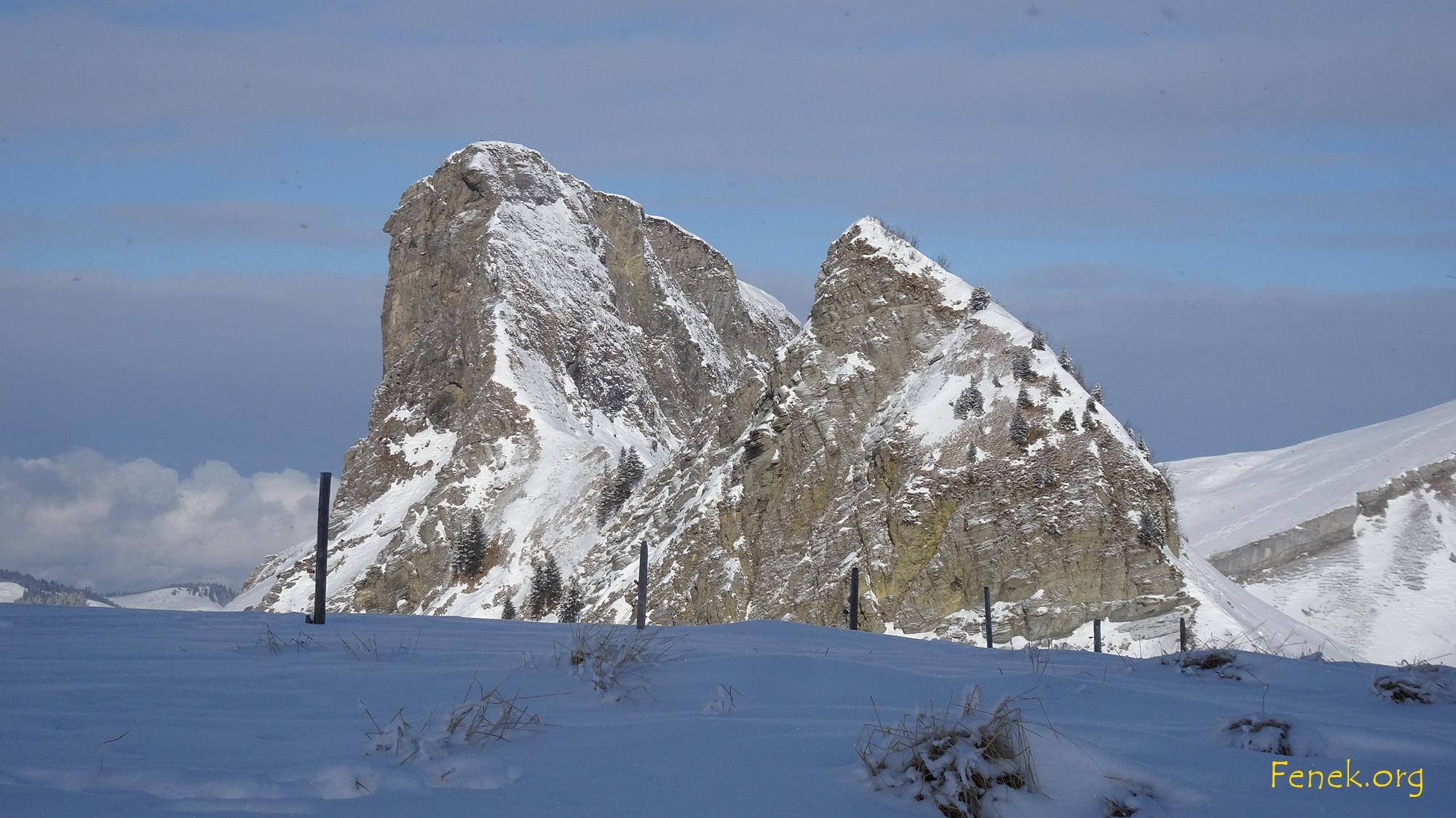 imposanter Schülberg