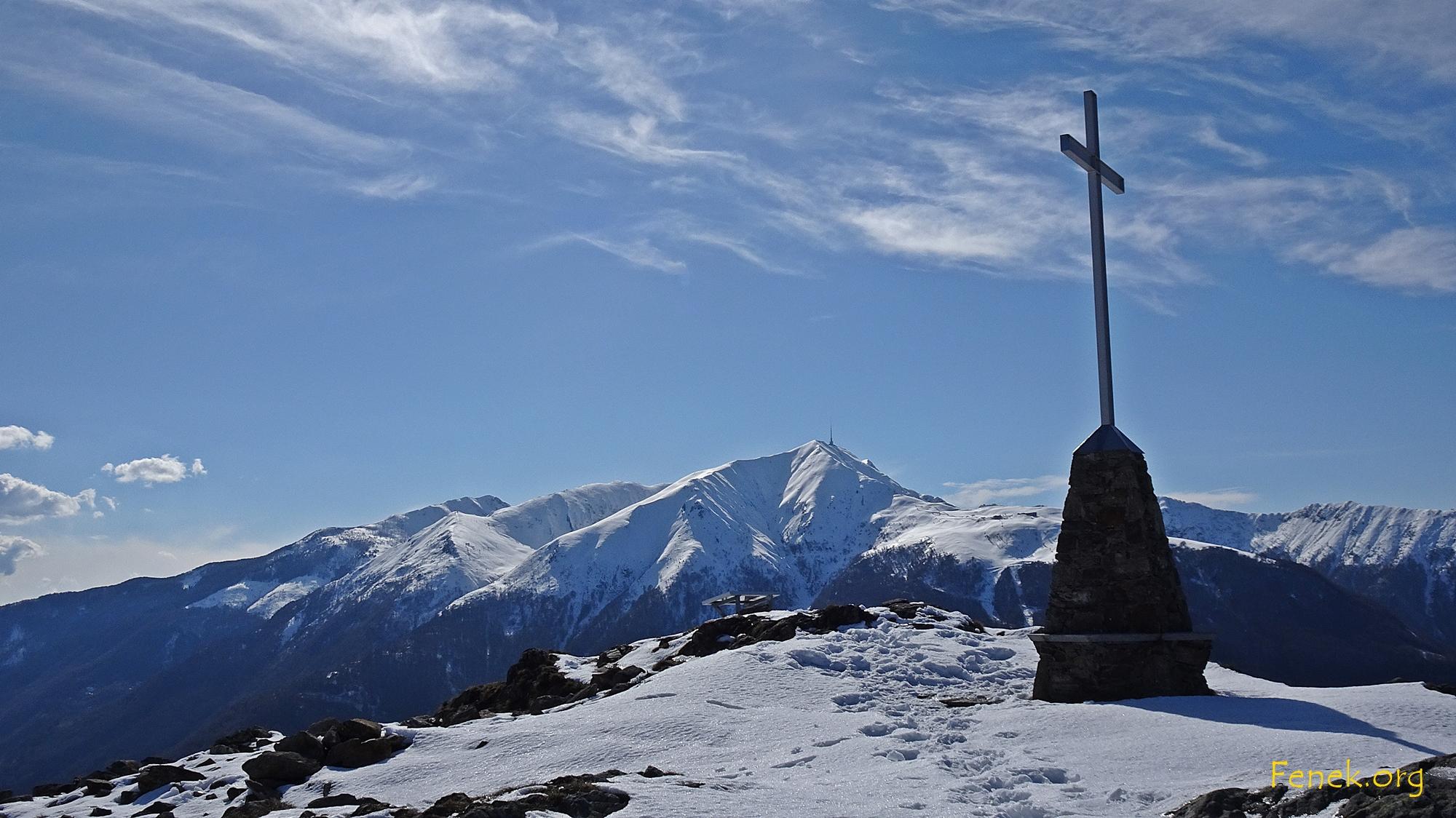 Wow - Monte Tamaro