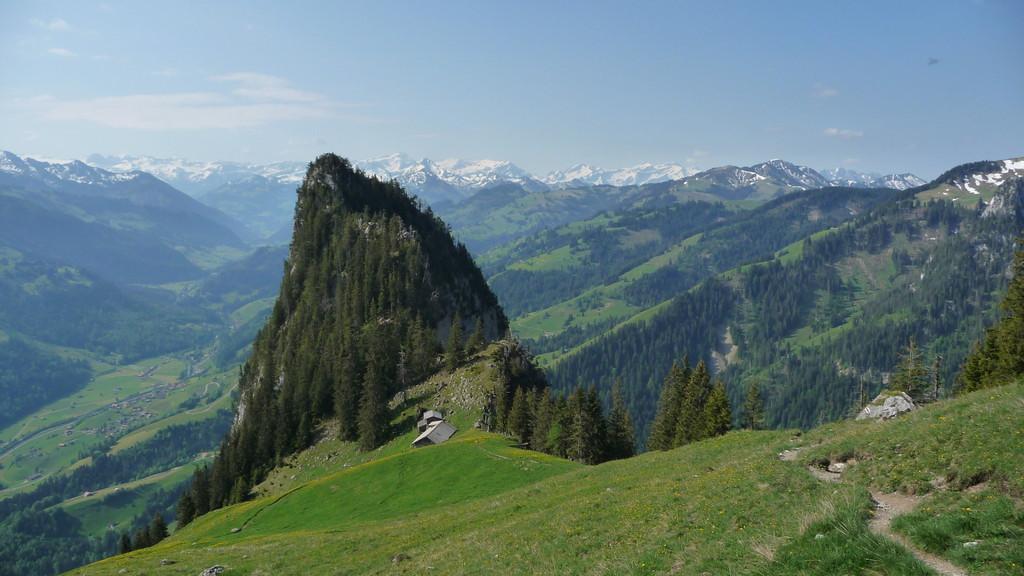 Alp Nüschleten
